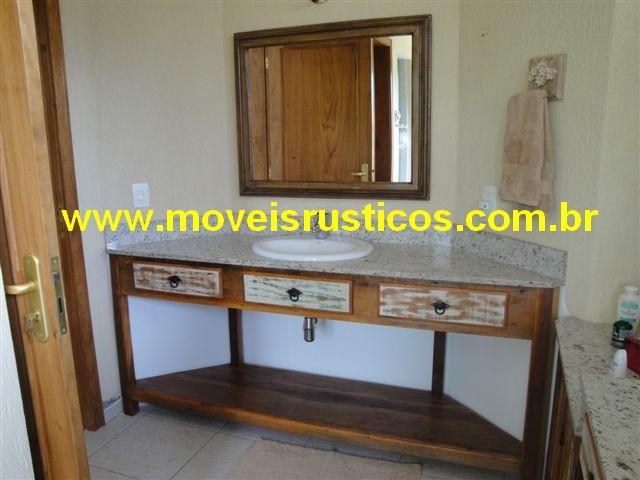 Adesivo De Chão Que Imita Madeira ~ Aparador Rustico Para Banheiro Aparador Viga Em Madeira De Demolio Aparador Para Sala Gavetas